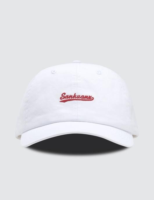SANKUANZ Logo Cap