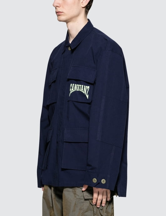 SANKUANZ Jacket