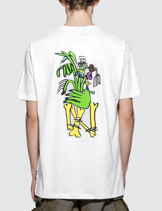 SANKUANZ Font T-Shirt