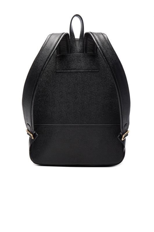 Thom Browne Diagonal Stripe Backpack