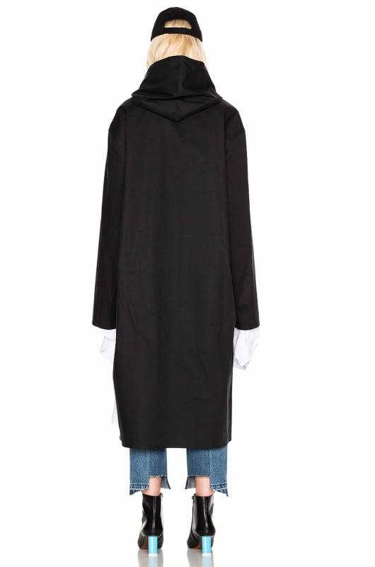 VETEMENTS x Mackintosh Raincoat