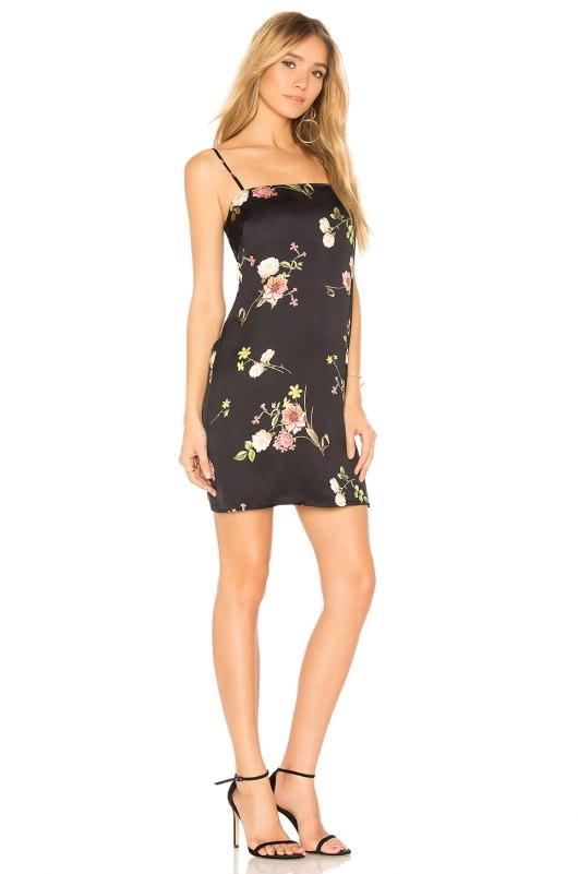Capulet Lucia Mini Slip Dress