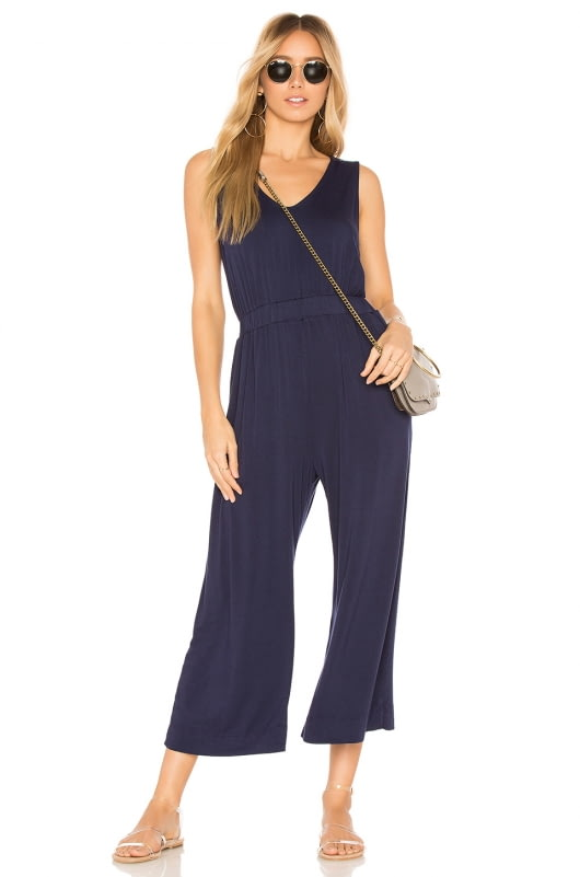LA Made Slounge Jumpsuit