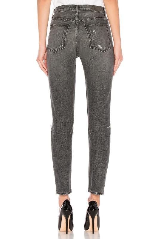 GRLFRND Karolina High-Rise Skinny Jean