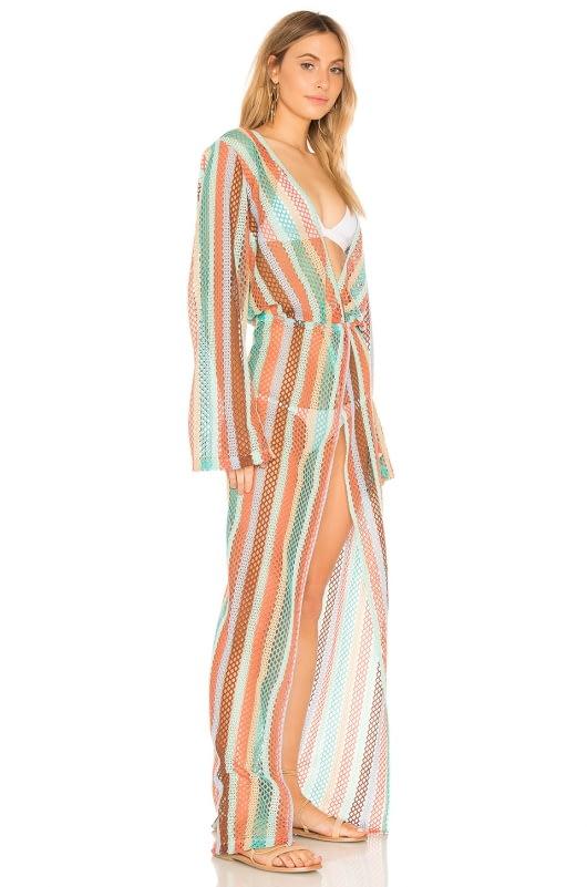 Luli Fama Gloria Dress