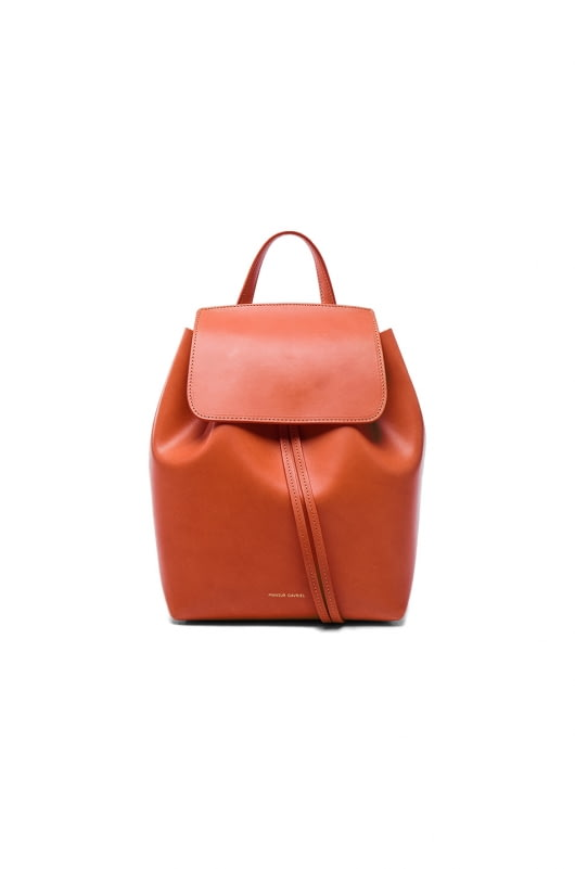 Mansur Gavriel Mini Backpack