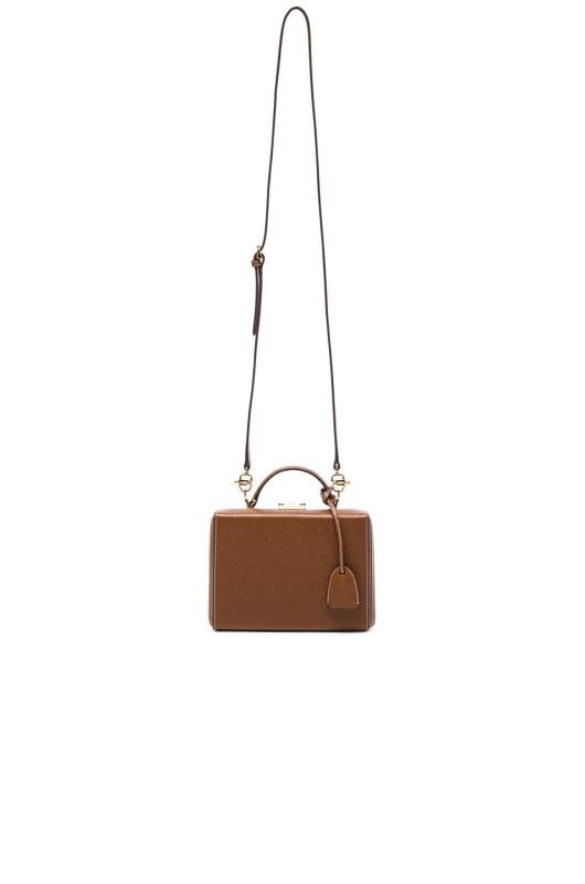 Mark Cross Grace Small Box Bag