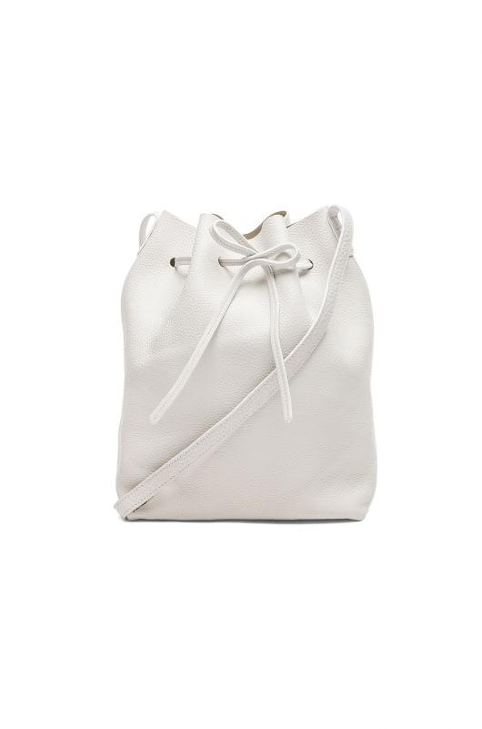 Mansur Gavriel Tumble Large Bucket Bag