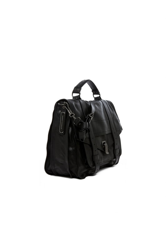 Proenza Schouler Large PS1 Leather