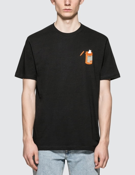 RIPNDIP Nermal Pills T-Shirt