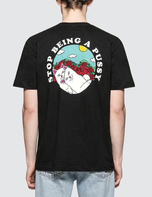RIPNDIP Cuddle T-Shirt