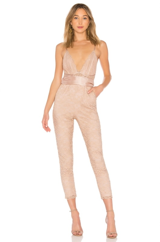 NBD Daiquiri Jumpsuit