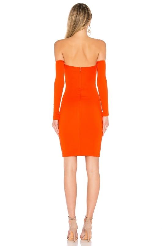 NBD Hot Mami Dress