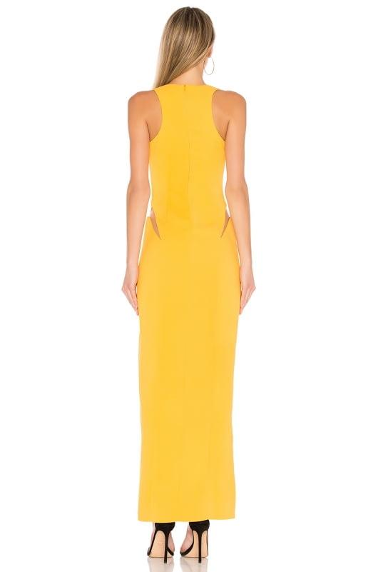NBD Tweet Gown