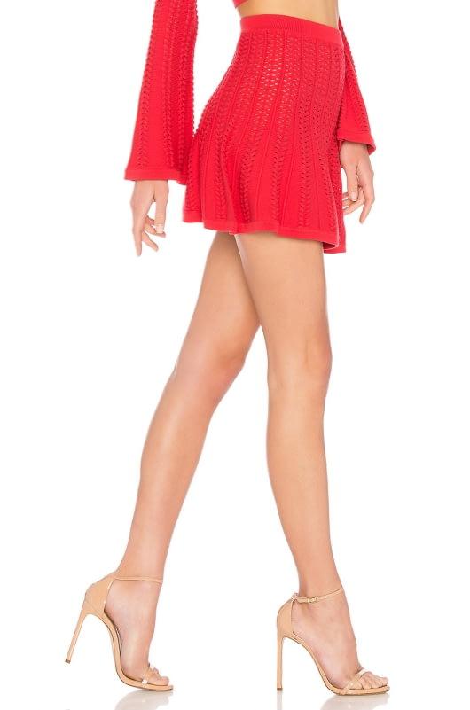 LPA Skirt 243