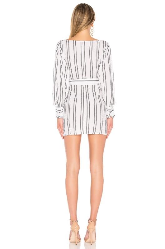 LPA Dress 682