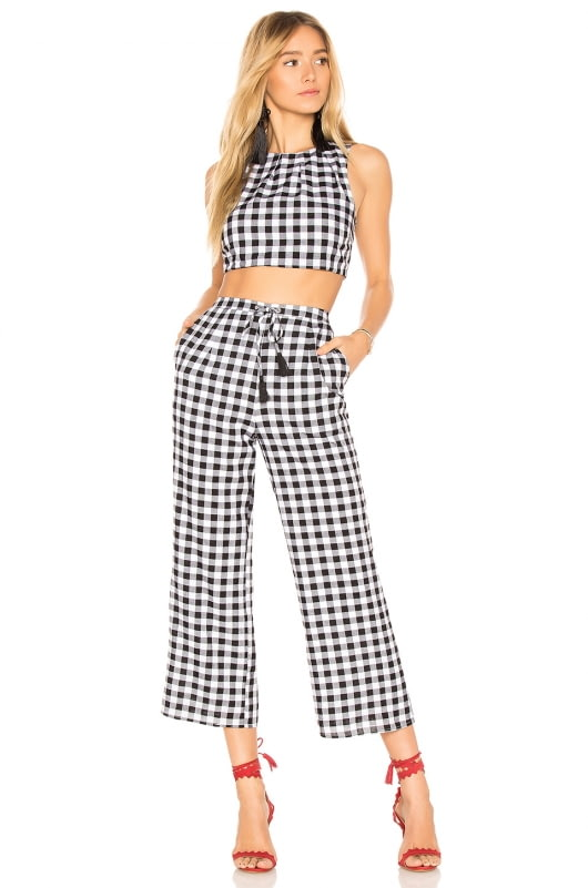 MAJORELLE Theo Pant
