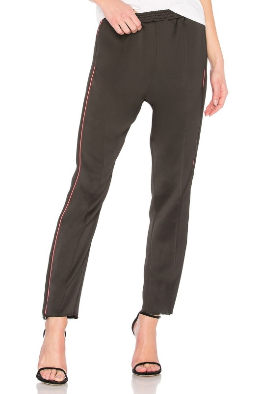 Nude Tapered Pant