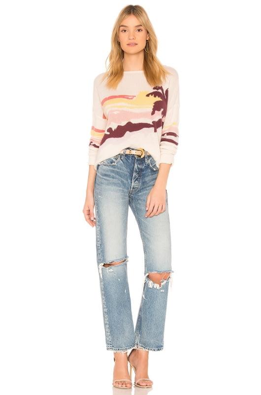 360CASHMERE Sunny Sweater