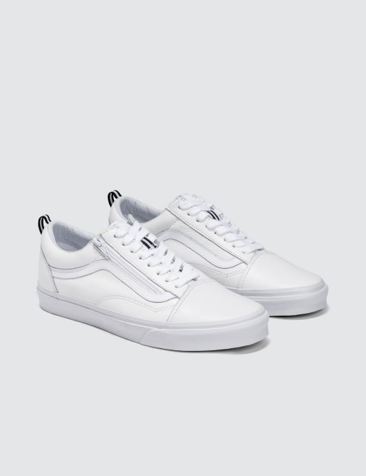Vans UA Old Skool Zip