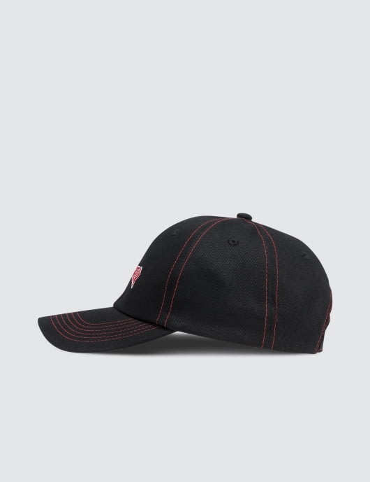 Thrasher Hometown Contrast Dad Cap