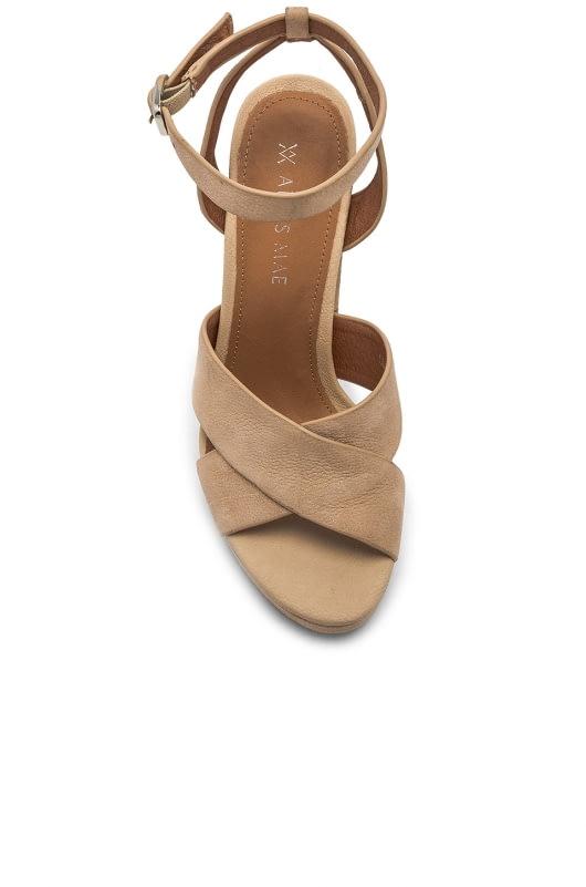 Alias Mae Boa Heel