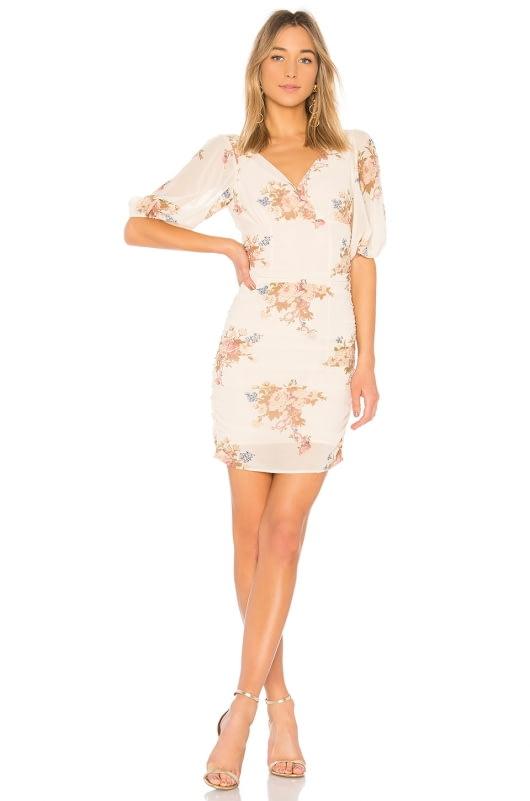 LPA Dress 694