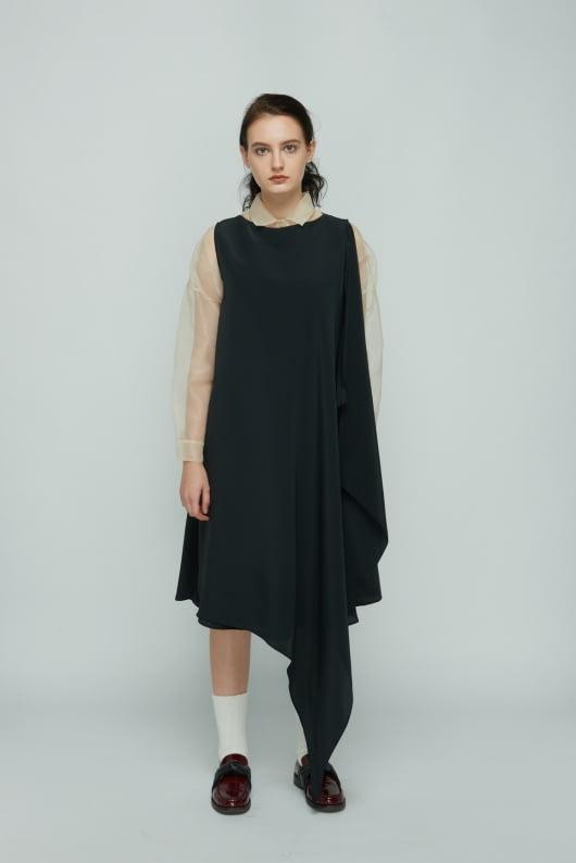 Shopatvelvet Black Temptation Dress