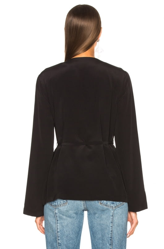 Equipment Mercer Robe Top