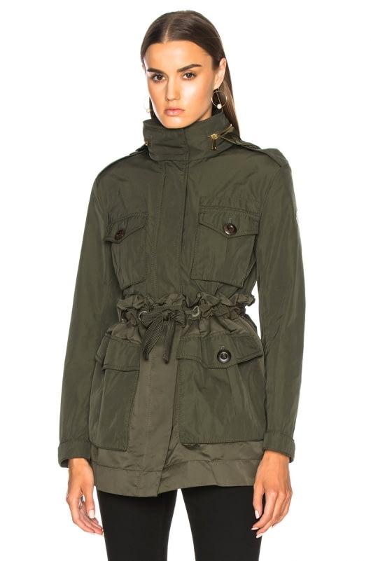 Moncler Rhodonite Jacket