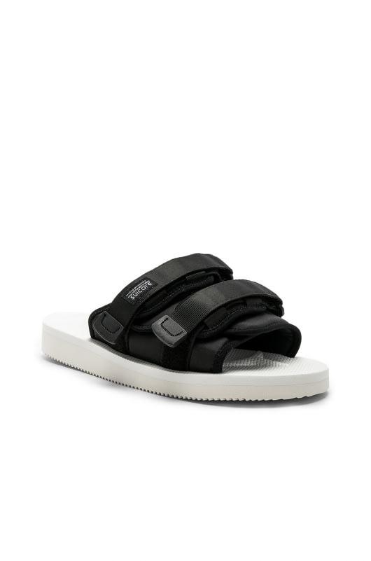 JOHN ELLIOTT x Suicoke Sandals