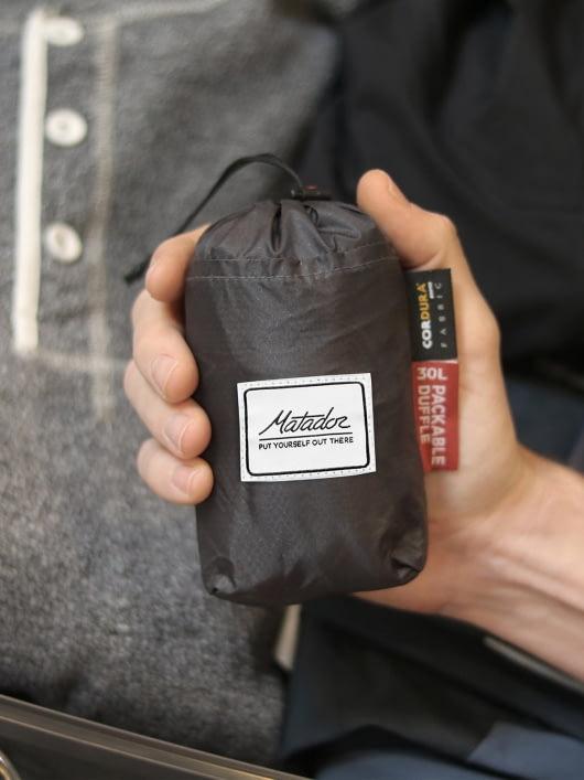 Matador Matador Transit30 Packable Duffle Bag