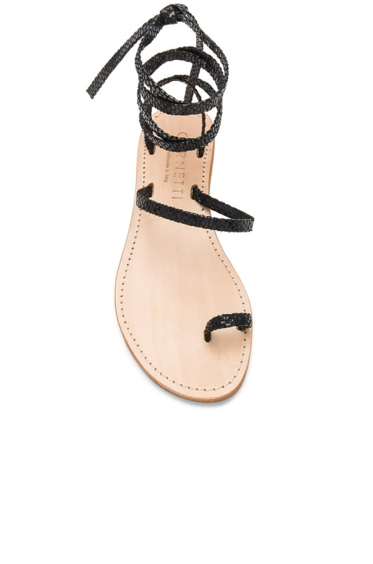 CoRNETTI Alicudi Sandal