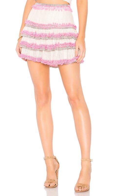 Tularosa Dolly Skirt