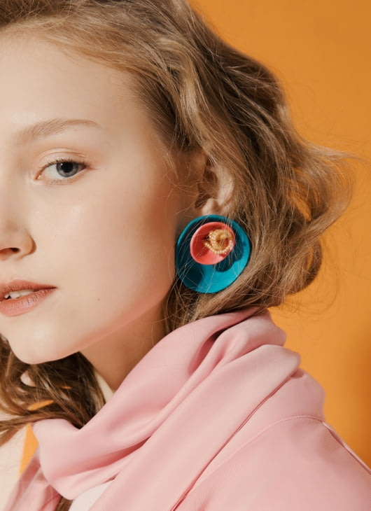 ATS THE LABEL Tosca Maddy Earrings