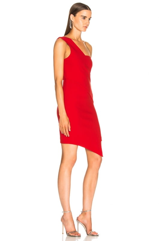 HANEY for FWRD Margot Dress