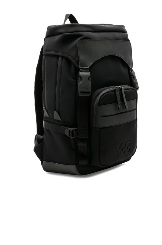 Y-3 Yohji Yamamoto Ultratech Small Bag