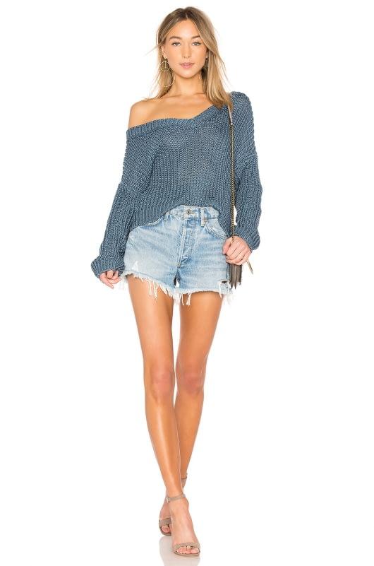 AYNI Anela Sweater