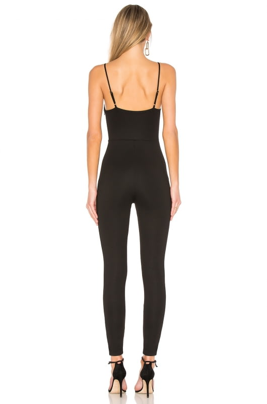 h:ours Montana Catsuit