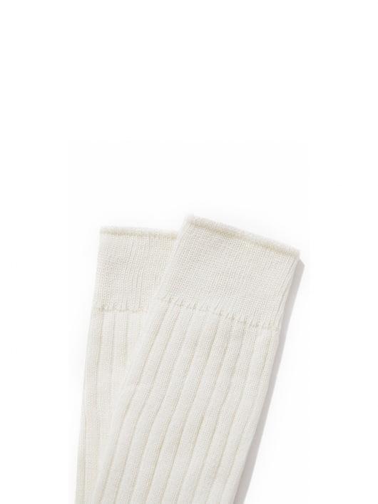Lady White Co. Lady White Co. Socks Natural