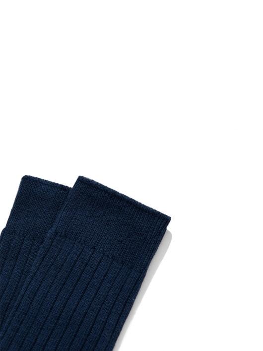 Lady White Co. Lady White Co. Socks Judd Blue