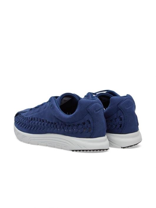 Nike Nike Mayfly Woven Coastal Blue