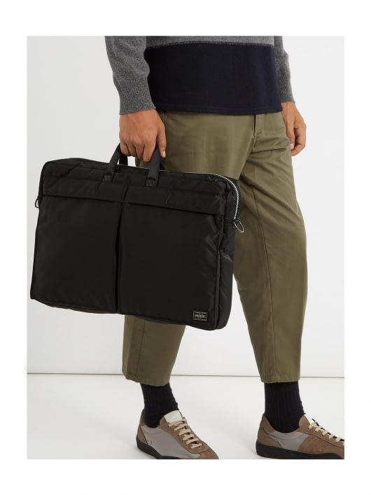 Porter-Yoshida & Co. Porter-Yoshida & Co. Tanker Large Nylon Briefcase