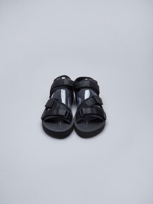 Suicoke Suicoke KISEE-V Black