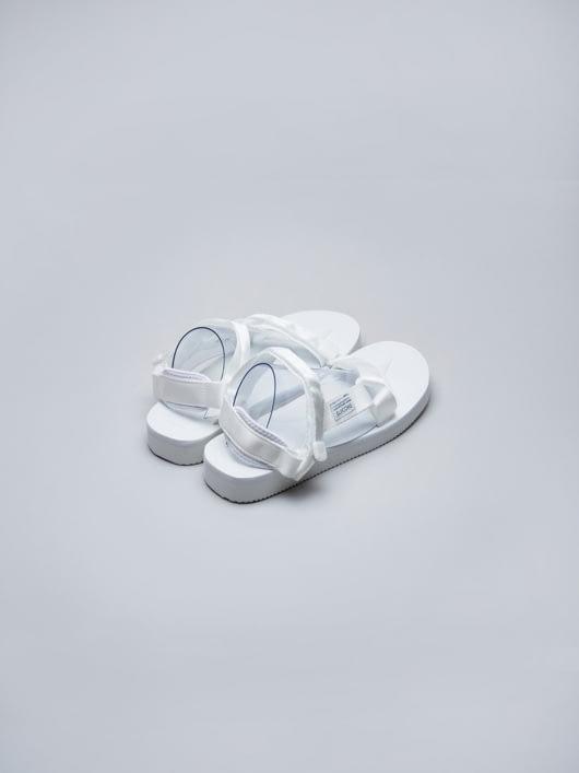 Suicoke Suicoke DEPA-C White