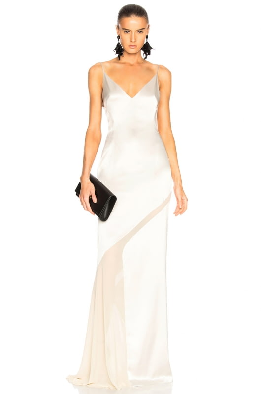 GALVAN Salinas Dress