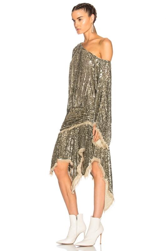 Zimmermann Folly Elusive Dress