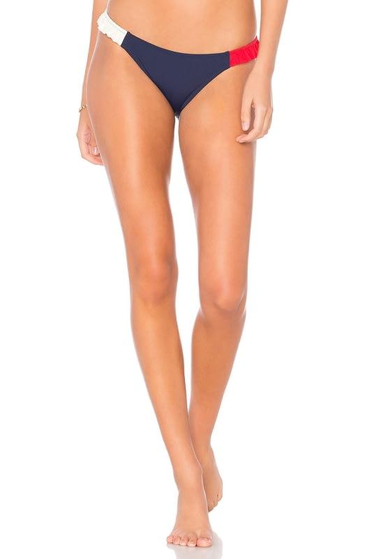 MORGAN LANE Lulu Bikini Bottom