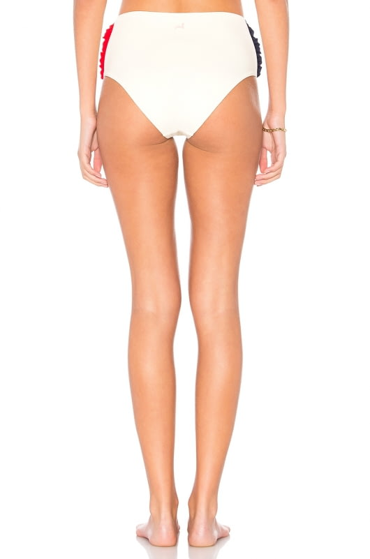 MORGAN LANE Lusiana Bikini Bottom