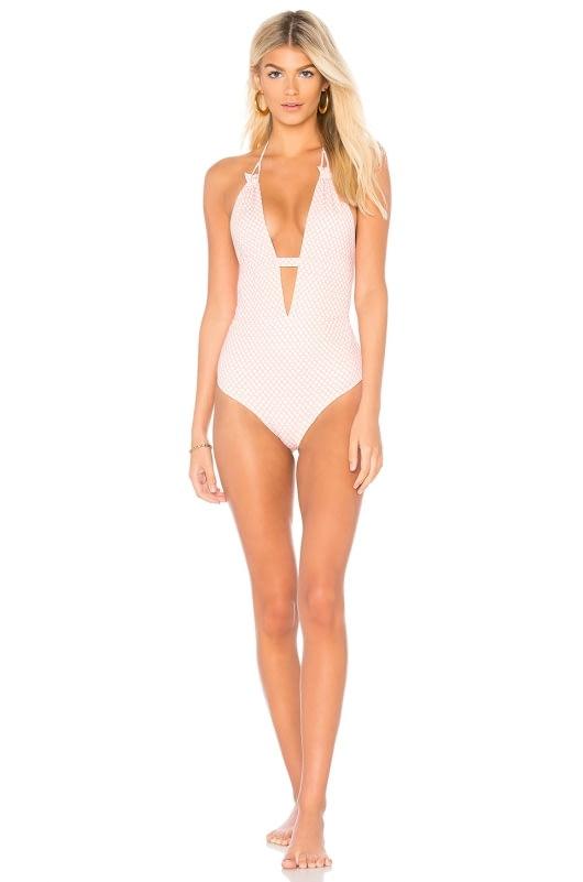 TAVIK Swimwear Emme One Piece